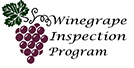 Winegrape Inspection Program